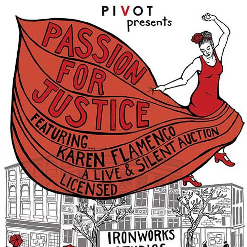 Pivot Legal Society Poster