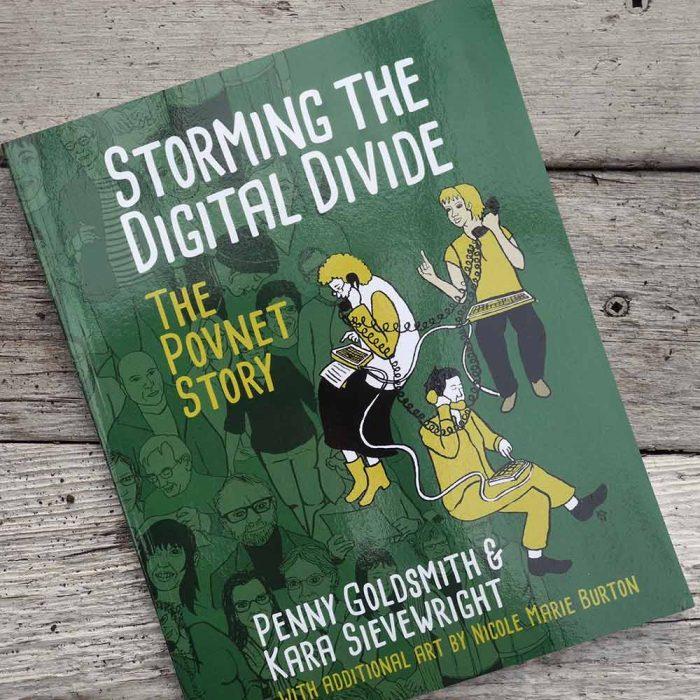 PovNet Book