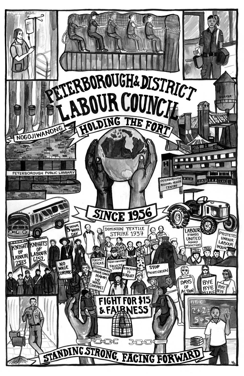 PDLC Poster