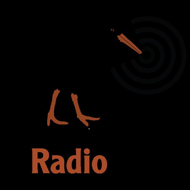 Haida Gwaii Radio Society Logo