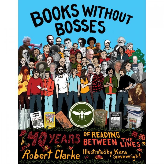 Books Without Bosses: Graphic Non-fiction