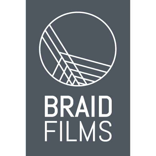 Braid Film Logo