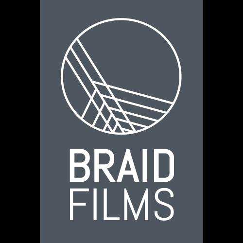 Braid Film Logo